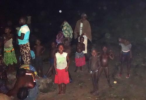 2016 rdcongo 9ewolomombongomombesayambinga gente yambinga provincedelâãquateur cd
