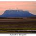 Herðubreið, Iceland. by rikardur>bergstad