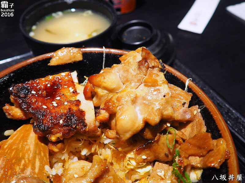 30438322462 a731e8c08d b - 八坂丼屋,大遠百內優於美食街的丼飯專賣店~