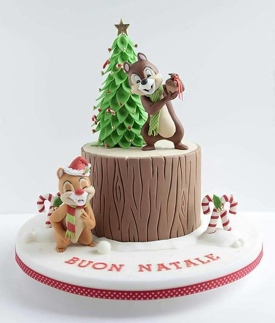 Cake by Inspire sua Festa