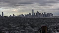 0814_New York City - Staten Island Ferry