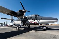 SkyDive Perris DHC-6