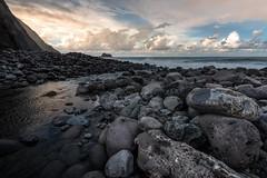 Madeira - northwest coast