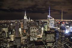 New York November 2016