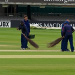 New sport introduced at Lords