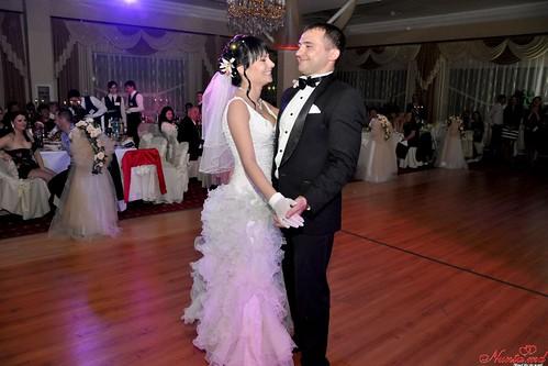 """Concurs """"Primul dans al mirilor"""" !!! > Lisnic Antoniu şi Ecaterina"""