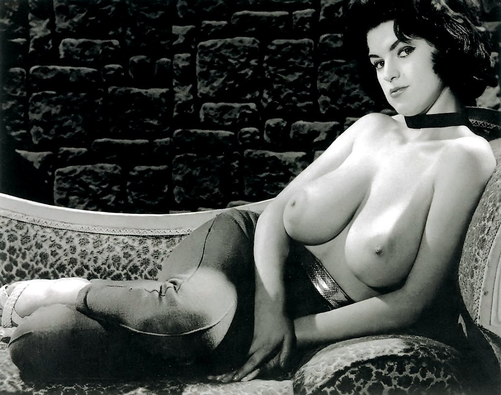 Jane russell nude photos