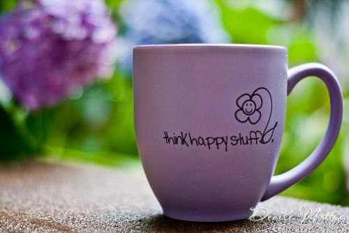 Think Happy Stuff