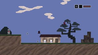 Little Bit Ninja Screenshot 2