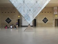Pyramid, Jess, Pyramid Inverse