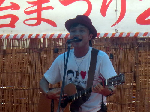 桜台まつり2013夏(桜台)