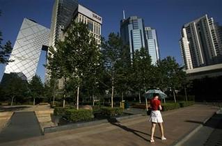 美国企业界寄予莫大期望的中国如今成为拖累