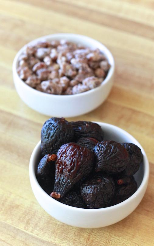 Quinoa Granola Bars 5