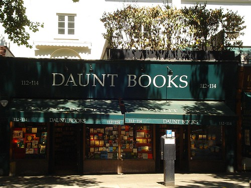 Daunt Books (Holland Park)