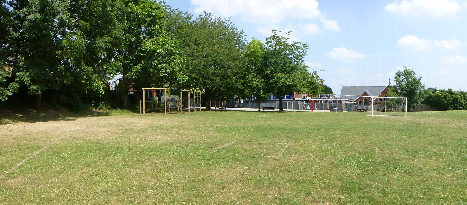 Upper Years Field
