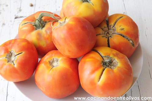 Ensalada caprese www.cocinandoentreolivos (3)