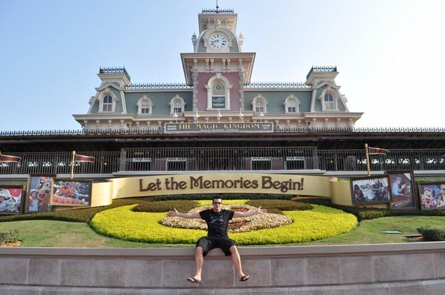 parques de atracciones de Estados Unidos: Magic Kingdom en Orlando es  parques de atracciones de estados unidos - 9475145958 47c3ba698d z - Los mejores parques de atracciones de Estados Unidos