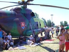 Mi-17 (Szlovákia)