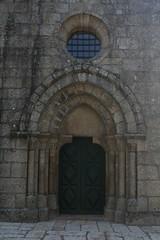 Igreja de São Salvador em Aveleda, Lousada