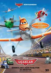 Uçaklar - Planes (2013)