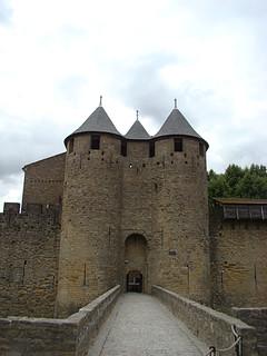 111 Carcassonne