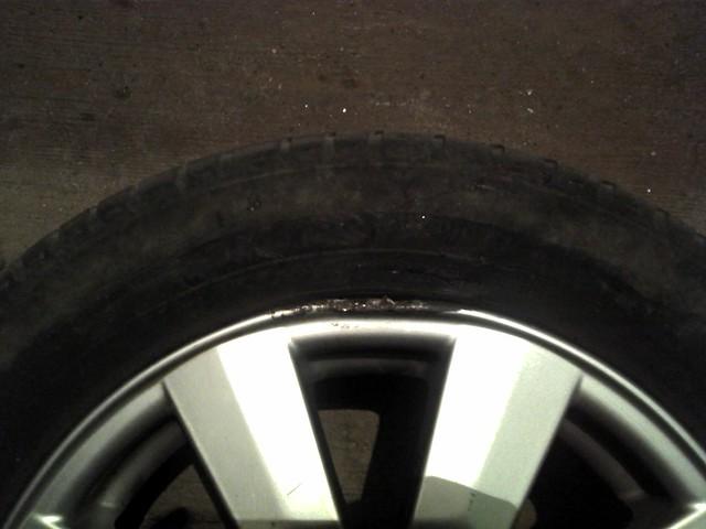 Могла ли от попадания правым колесом в яму лопнуть внутри подушка двигателя