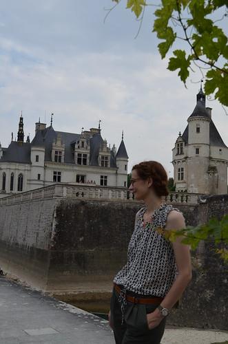 Chateau de Chenonceau Kate