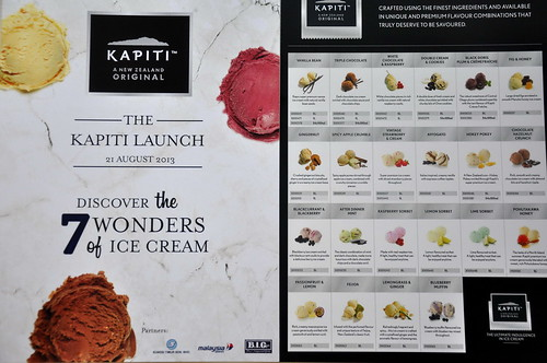 KAPITI New Zealand Ice Cream in Malaysia 20
