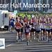 Redcar Half marathon 2013