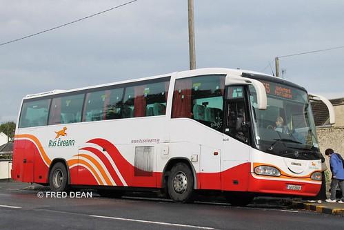Bus Eireann SC40 (04D29932).