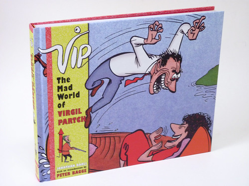 Vip: The Mad World of Virgil Partch cover photo