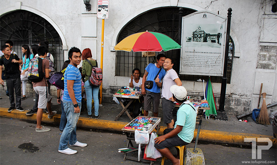 2013 Manila Philippine Trip Day 3