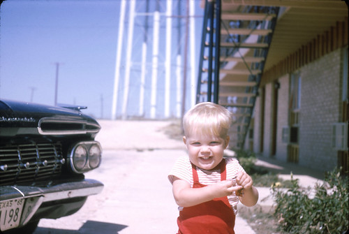 1965-Fall Jay Gainesville Texas