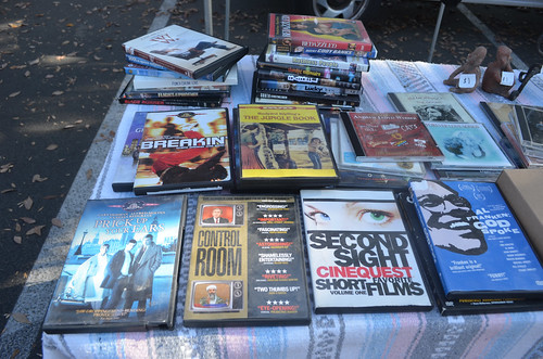 Flea Market Movies