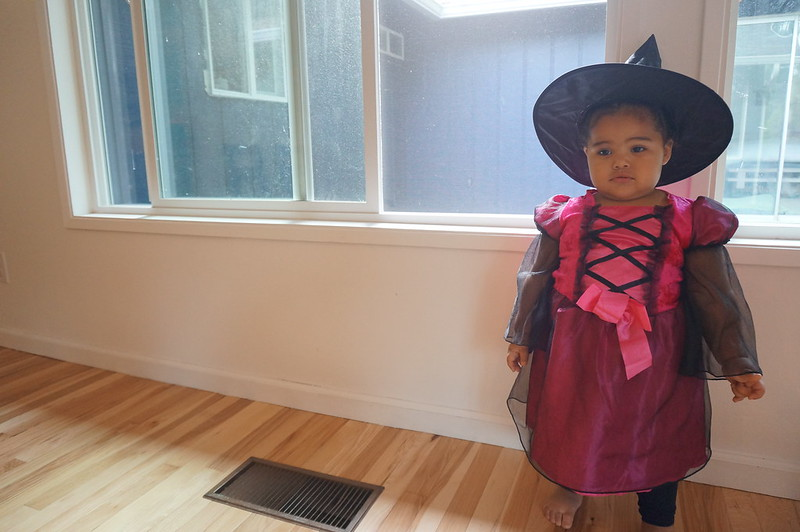 Halloween Kids Costume Brunch: The Little Things We Do