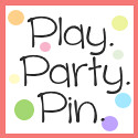 Play. Party. Pin.