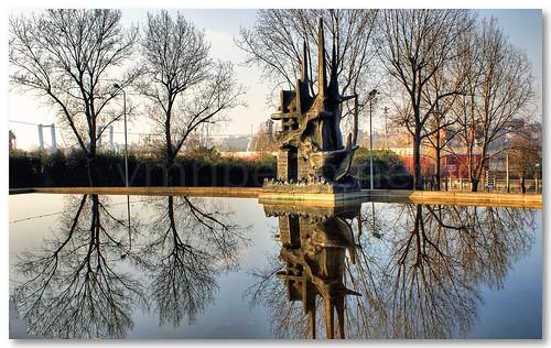 Memorial ao Pescador de Matosinhos by VRfoto