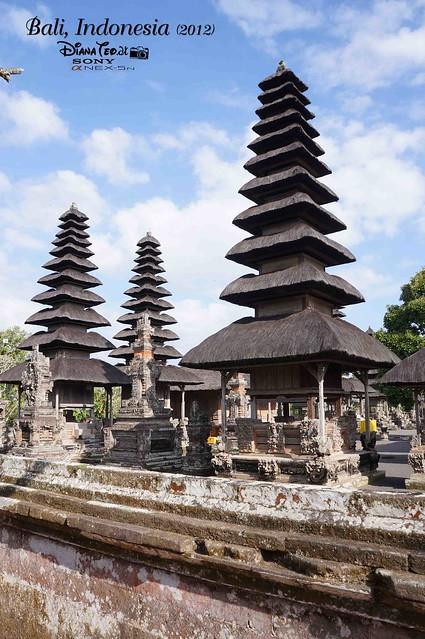 Bali Day 3 Pura Taman Ayu 02