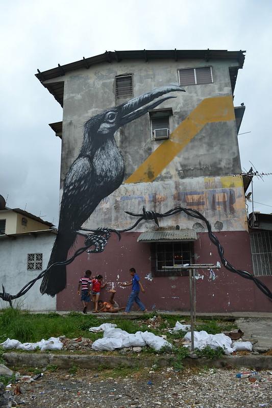 PANAMA CITY-CURUNDU (1/3)