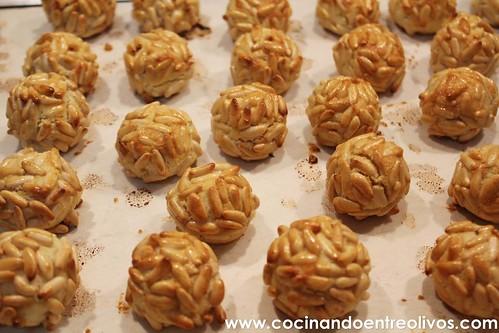 Panellets paso a paso www.cocinandoentreolivos (1)