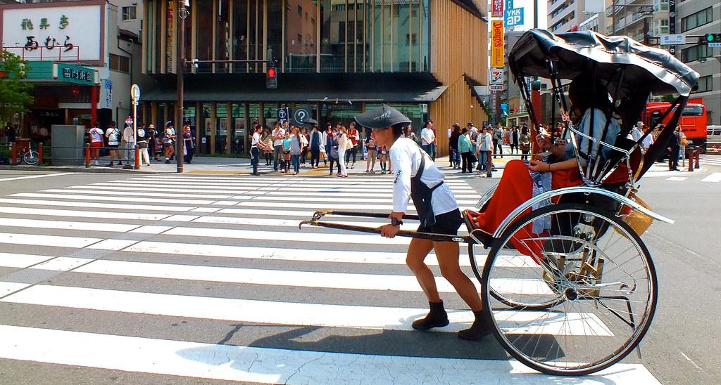 road-trip : un moyen de transport comme un autre...