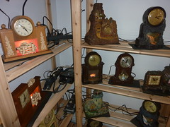 Tappin's Clock Museum