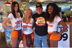 Hooters loves you!
