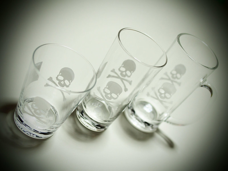 mastermind JAPAN | Glass Set
