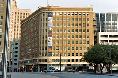 Neil P. Anderson Building, Fort Worth | Flickr - Photo ...