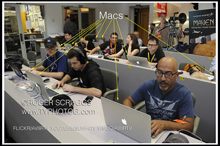 Macs Mars Maven Launch