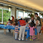 NVCL's 5th Birthday: Children's Crafts