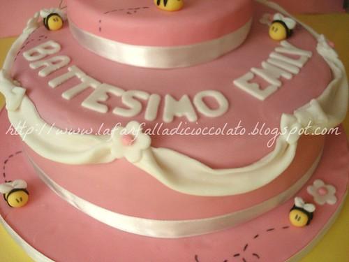 Torta emily 4