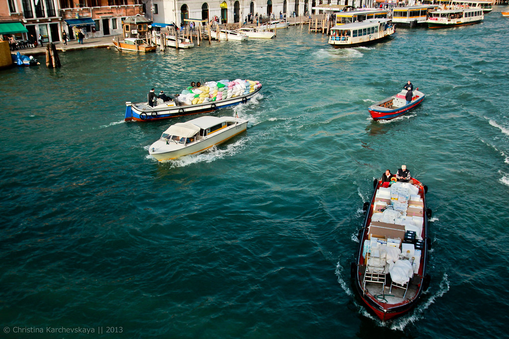 Venice [35]