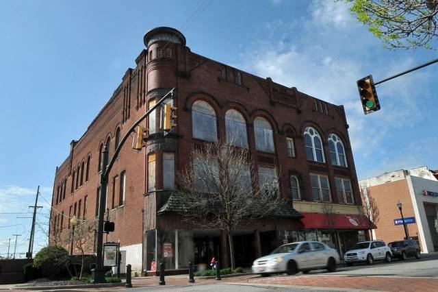 Eagle City Council Purchase Historic Building